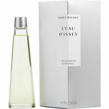 Issey Miyake Perfume by Issey Miyake 2.5 oz EDP for Women Refill (NON SPRAY) TST
