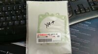 GENUINE YAMAHA 6E5-44315-A0-00 WATER PUMP GASKET OEM US STOCK