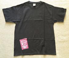 NME Awards Indie Rave Tour 2007 Official T shirt Size Mens L Black