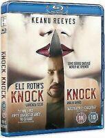 Knock Knock Blu-Ray Nuovo Blu-Ray (EBR5258)