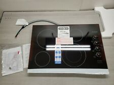 Frigidaire 30 in Electric Cooktop w/ 4 Elements including Quick Boil New
