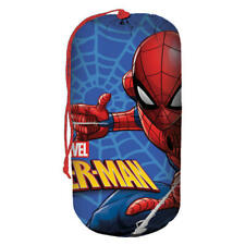 Saco dormir Spiderman Marvel