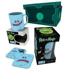 Rick And Morty Gift Set Mr Meeseeks Official Merchandise