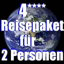 REISEPAKET HAMBURG FÜR 2,  4**** HOTEL + DEPECHE MODE  2 TICKETS FRONT OF STAGE