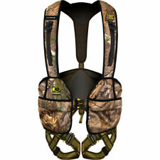 Hunter Safety System Harness Hybrid ElimiShield Realtree S/M