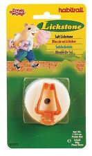 Habitrail SALT & MINERAL LICKSTONE w/Hanger Hamster Mice  Small Animal