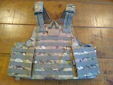 Sivi men Plate Carrier Body Armour  Army Tactical Vest MTP multicam airsoft