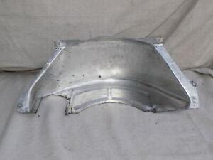 Torque Converter Cover Automatic Transmission OEM C4 1985 Corvette