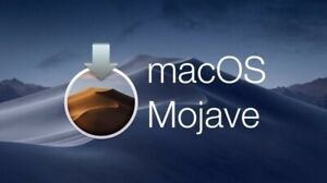 🎁🎁🎁 MacOS Mojave - repair, install, upgrade, recover on a bootable USB 🎁🎁🎁