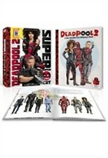Deadpool 2 - Versione Superdotata - Booklet Edition (2 Blu-Ray Disc)