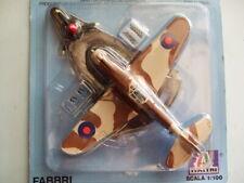 RAF P-40 Warhawk/Tomahawk 1:100 DIECAST NEW Italeri ALTAYA Fabbri