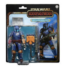 Star Wars - Black Series - Credit Collection - Heavy Infantry Mandalorian