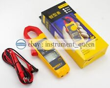 Fluke 305 Digital Clamp Meter Current Voltage Multimeter 1000A !!NEW!! F305