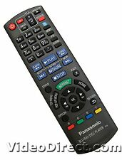 New Panasonic N2QAYB000719 Replacement Remote for DMP-BDT220 Blu-ray US Seller