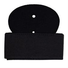 ORIGINAL U.S. NAVY CAP STRETCH BAND: OFFICER