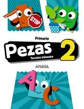 (G).(18).PEZAS 3-2ºPRIM.(GLOBALIZADO) *GALICIA*. ENVÍO URGENTE (ESPAÑA)