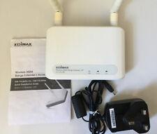 Edimax Wireless 300m Range Extender