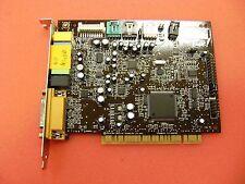 Dell Dimension 4400 Creative Sound Blaster Live Sound  PCI Card * CT4780 * 181UR