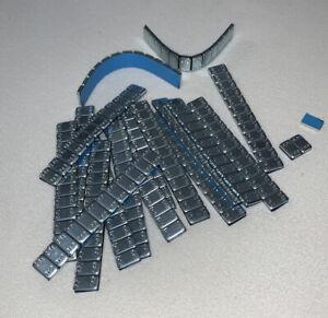 Gewichte für Crawler Traxxas TRX-4 TRX-6 Axial SCX10 Rc4wd MST Gmade 10 Riegel