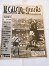 IL CALCIO e il CICLISMO ILLUSTRATO n.15 del 14 - 04 - 1963