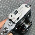 "DOOMO Meter S Photography Light Meter Small Light Exposure Meter Acc 0.66"" OLED"