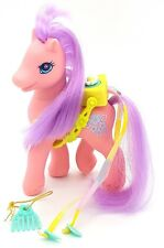 My Little Pony G2 Morning Glory 100% Complete With Accessories