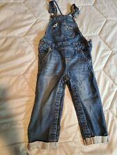 Oshkosh Toddler Boys 3T Overalls Genuine Kids Long Pants
