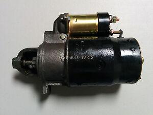 DELCO SD300 DD STARTER 12V Rotation CW 9 Tooth 1107781, 1107791, 323-231, 3681