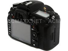 "ACMAXX 3.0"" HARD LCD SCREEN ARMOR PROTECTOR for NIKON D7000 DSLR Body Kit D-7000"