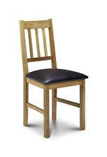 Julian Bowen Oak Traditional Table & Chair Sets