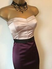 COAST dress size 12 vgc