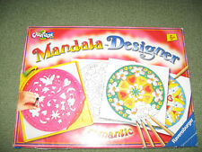 Ravensburger Creation Mandala Designer - romantic - ab 6 Jahre