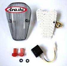 For Kawasaki Meanstreak 900 TL Classic Custom 2002 - 2005 Turn Signal Taillight