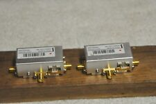 Anritsu MM700009A Microwave Switches Lot of 2