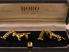 Bar Animals & Insects Theme Cufflinks for Men