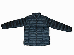 The North Face TNF Thunder II Jacket Pertex Steppjacke Herren Daunenjacke Navy
