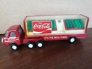 Buddy L Coca Cola Truck C1970