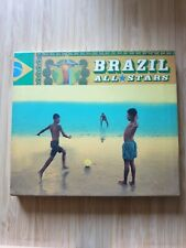 Brazil All Stars (2002) | 2 CD | Bebel Gilberto, Manu Chao, Wagner Pa, Jorge ...