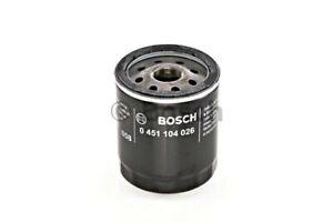 BOSCH Oil Filter Fits AUSTIN Montego Break Maestro LAND ROVER MG 1.1-2.5L 1982-