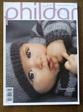 Magazine tricot Phildar  Tricotez malin N°002 /ZA33