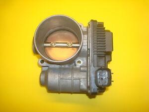 02 03 04 05 06 Nissan Altima Throttle Body Assembly 2.5L SERA576-01