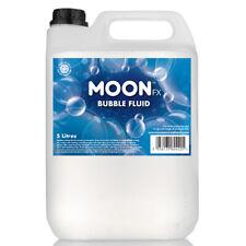 More details for moonfx professional bubble fluid 5l - pro bubble fluid