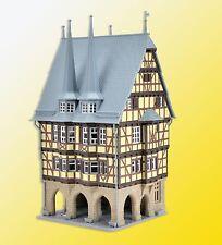 kibri 36403 Z Gauge City hall Alsfeld #new original packaging#