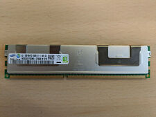 500207-171 HP 16GB 4RX4 DDR3 PC3-8500R ECC Registered RAM