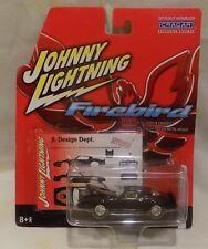 Johnny Lightning 1979 Pontiac Firebird Trans Am  JL Design 1/64 Diecast