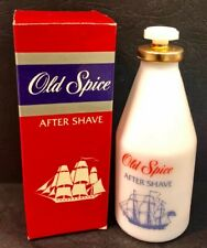 Vintage After Shave OLD SPICE by SHULTON, 50cc, Unused in box (NOS)