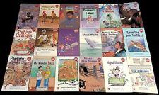 18 Home School Books Lot Grade 3 McGraw-Hill Leveled Reader Green