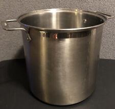 All Clad 12 Quart Stock Pot Only