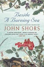 Beside a Burning Sea, Shors, John, 0451224922, Book, Good