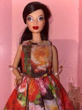 VHTF Barbie Jingle Flowers Comme des Garçons Platinum Label mint in box Rare!